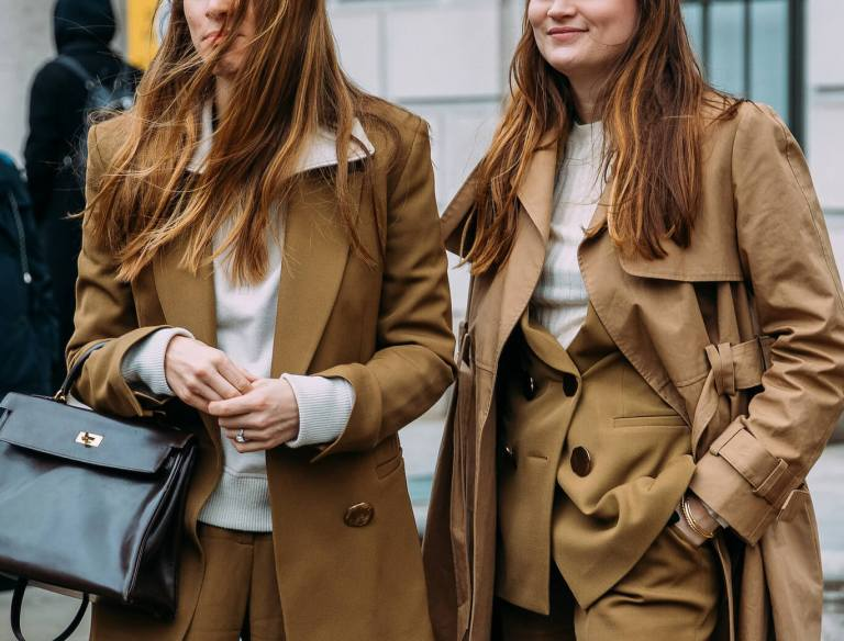 4 Cozy-Chic Looks to Wear to Work