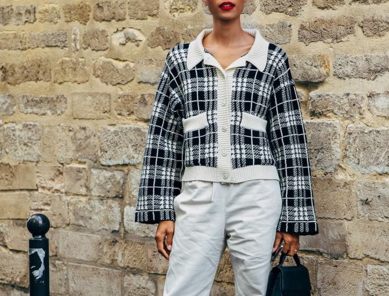 4 Print-Forward Outfits to Try Right Now