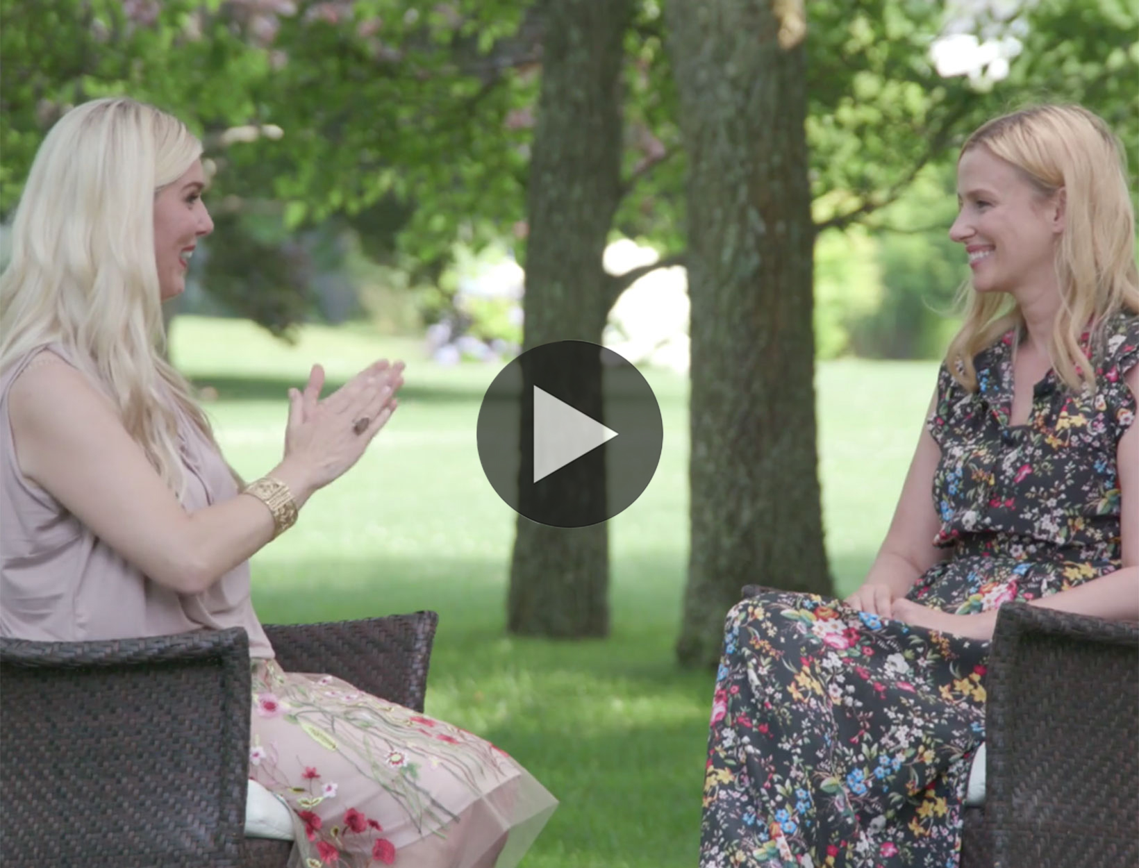 A Medium Channels A Loved One And Explains Our Purpose Here And How We All Can Connect Goop