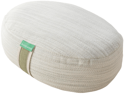 ORGANIC YOGA MEDITATION PILLOW
