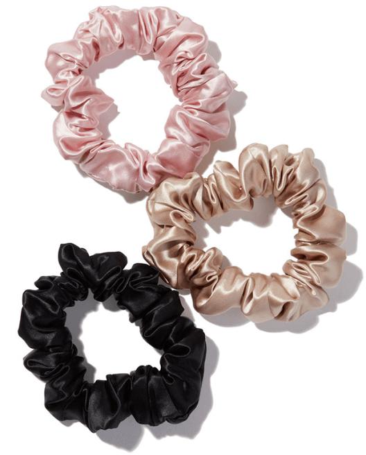 Slip Silk Scrunchies Large