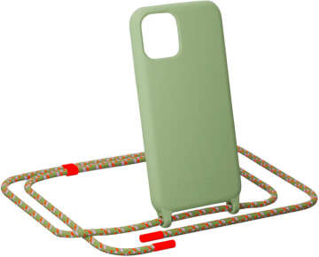 XOUXOU phone case & rope