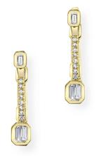 Shay Jewelry earrings