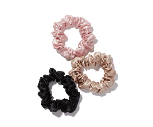 Slip Silk Scrunchies – Large
