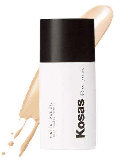 Kosas Tinted Face Oil