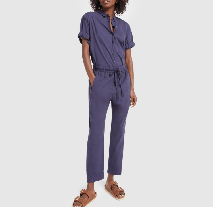 Xirena shirt and pants