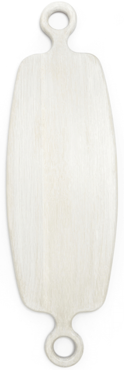 goop x Alexis Steelwood Serving Board
