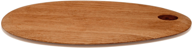 Hawkins New York Oak Cutting Board