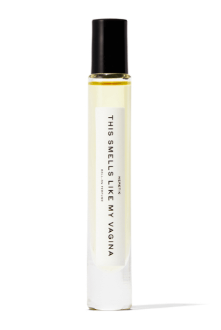Heretic This Smells Like My Vagina Rollerball