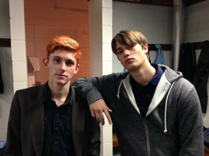 review of irish movie handsome devil