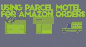 Amazon Ireland work around amazon free UK delivery to Ireland