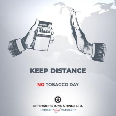 World No_Tobacco_Day