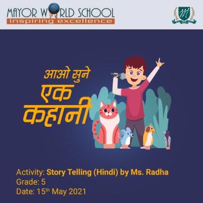 RGB 2815_MWS_StoryTelling(Hindi)_15 May