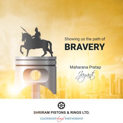 RGB 2822_SPR_June 13_Maharana Pratap Jayanti