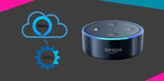 Best alexa skills in ireland