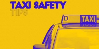 5 taxi safety tips in ireland