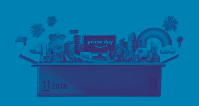 amazon prime day ireland