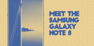 buy the samsung galaxy note 8 in ireland