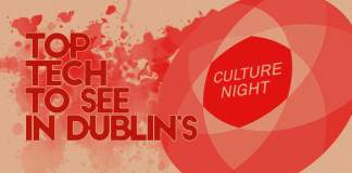 dublin culture night