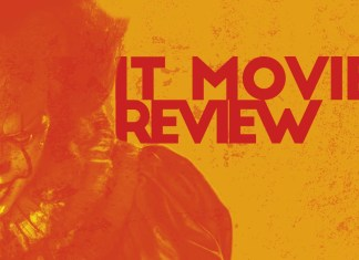 movie review of it
