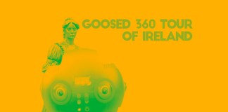 360 images of ireland