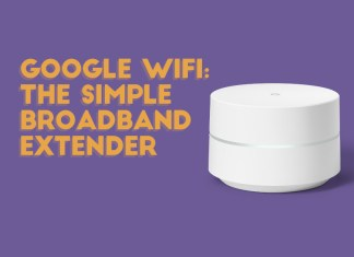 google wifi review