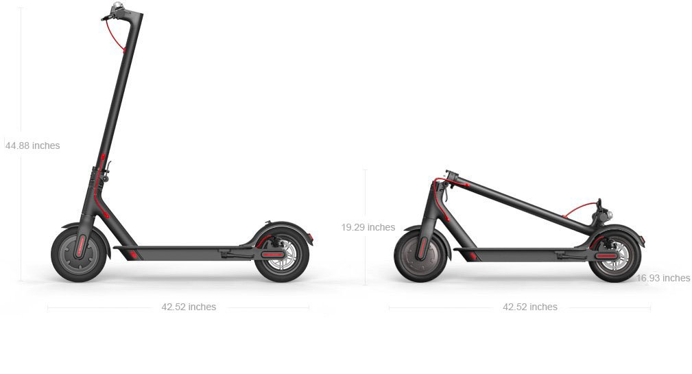 lidl electric e scooter