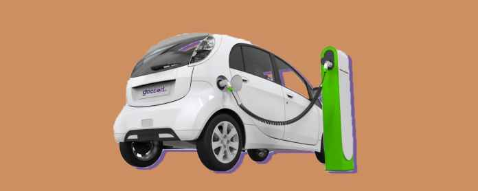 electric cars in ireland