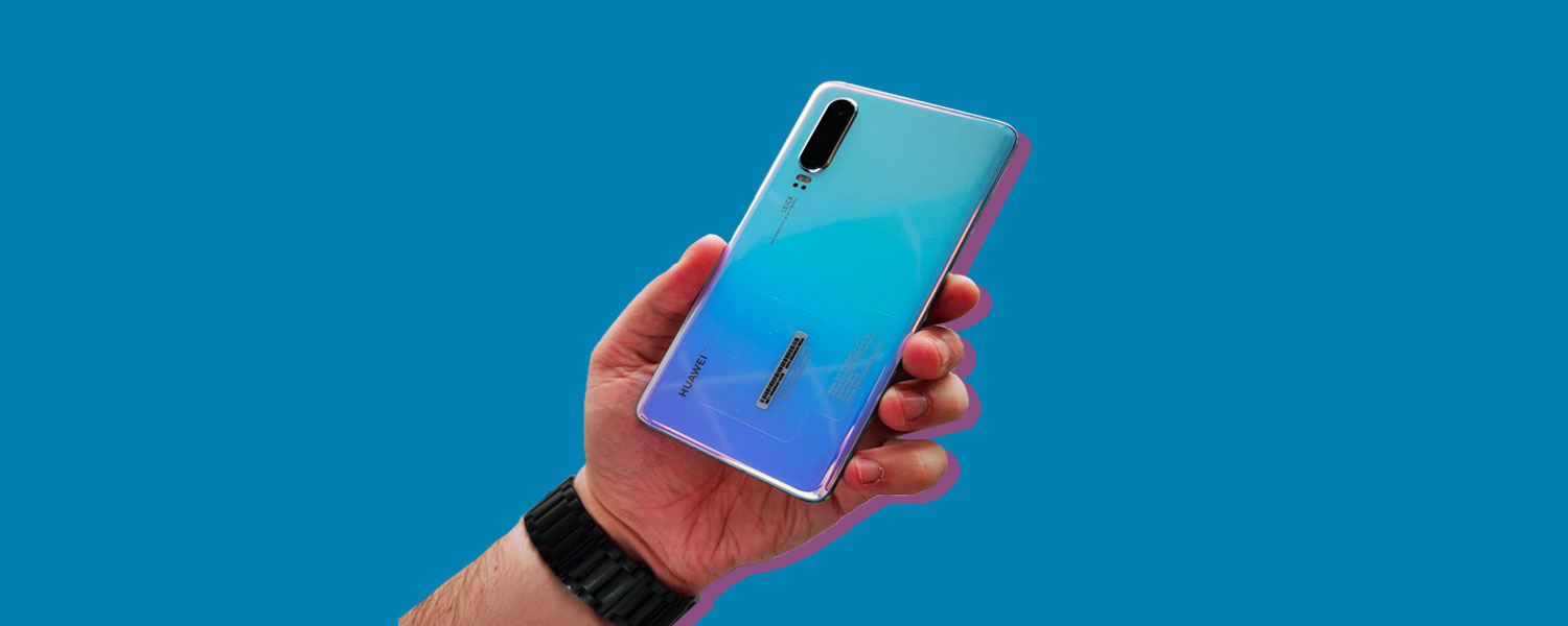 Huawei P30 Review: Huawei's Own David Takes on Goliath