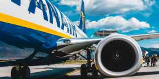 avoid the ryanair boeing 737-max