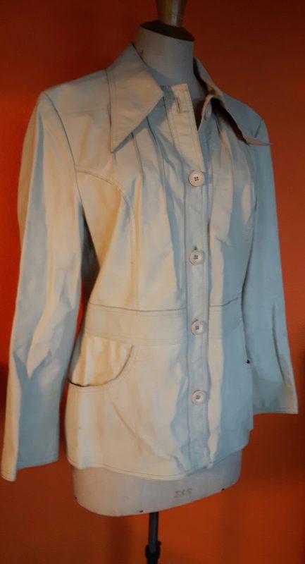 vintage, jas, goosvintage, tweedehands,retro