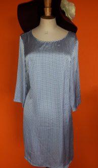 Vintage jurkje Benetton maat S,Goosvintage