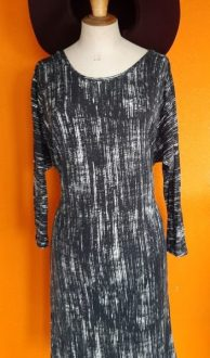 Vintage jurk Sissy Boy maat M,Goosvintage
