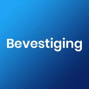 Bevestiging