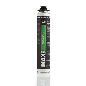 MAX PRO 43 Flexi Foam