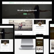 BB Firsto Responsive Blogger Templates