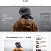 Base Blogger Templates