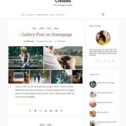 Charm Blogger Templates