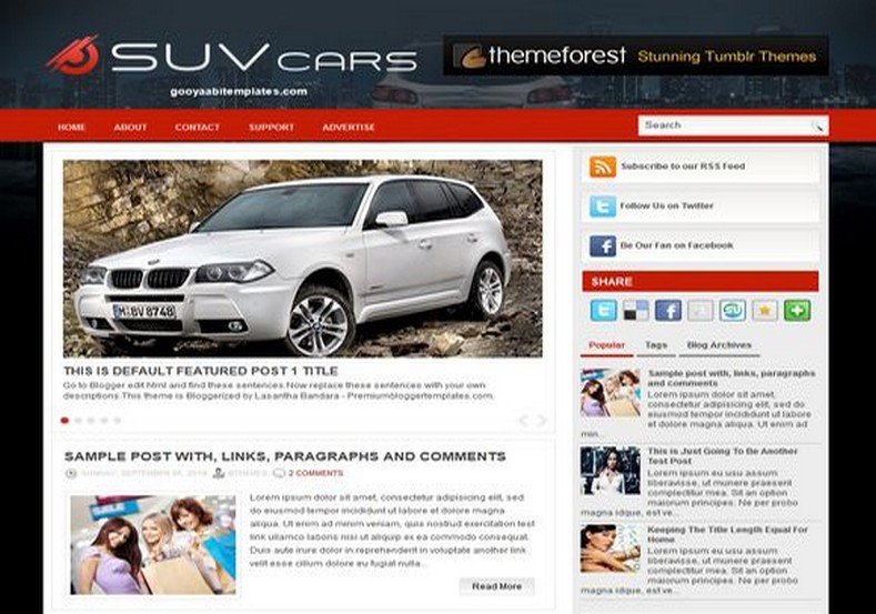Suv Cars blogger template. Free Blogger templates. Blog templates. Template blogger, professional blogger templates free. blogspot themes, blog templates. Template blogger. blogspot templates 2013. template blogger 2013, templates para blogger, soccer blogger, blog templates blogger, blogger news templates. templates para blogspot. Templates free blogger blog templates. Download 1 column, 2 column. 2 columns, 3 column, 3 columns blog templates. Free Blogger templates, template blogger. 4 column templates Blog templates. Free Blogger templates free. Template blogger, blog templates. Download Ads ready, adapted from WordPress template blogger. blog templates Abstract, dark colors. Blog templates magazine, Elegant, grunge, fresh, web2.0 template blogger. Minimalist, rounded corners blog templates. Download templates Gallery, vintage, textured, vector, Simple floral. Free premium, clean, 3d templates. Anime, animals download. Free Art book, cars, cartoons, city, computers. Free Download Culture desktop family fantasy fashion templates download blog templates. Food and drink, games, gadgets, geometric blog templates. Girls, home internet health love music movies kids blog templates. Blogger download blog templates Interior, nature, neutral. Free News online store online shopping online shopping store. Free Blogger templates free template blogger, blog templates. Free download People personal, personal pages template blogger. Software space science video unique business templates download template blogger. Education entertainment photography sport travel cars and motorsports. St valentine Christmas Halloween template blogger. Download Slideshow slider, tabs tapped widget ready template blogger. Email subscription widget ready social bookmark ready post thumbnails under construction custom navbar template blogger. Free download Seo ready. Free download Footer columns, 3 columns footer, 4columns footer. Download Login ready, login support template blogger. Drop down menu ve