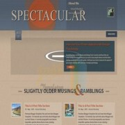 Spectacular Blogger Templates
