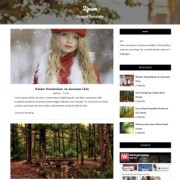 Zipson Blogger Templates