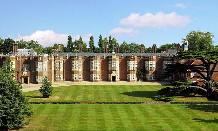 Newhall school Essex