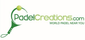 padel creations and go padel uk