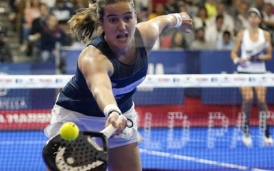 The Worlds Best Padel Players Speak To Go Padel – Including WPT #1 Ariana Sánchez