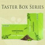 Gopaldhara Taster Box
