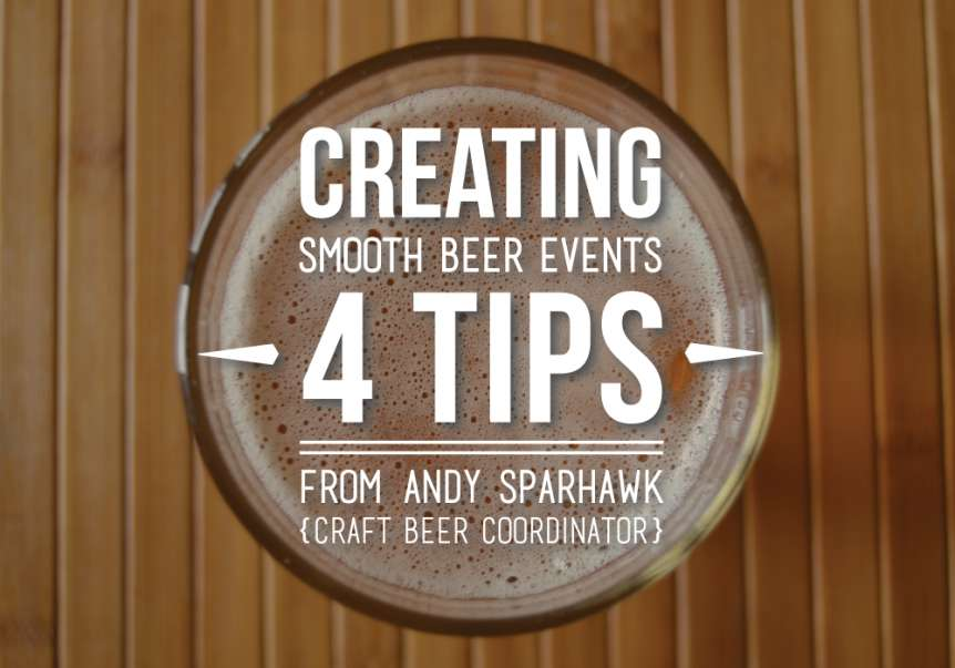 beer events