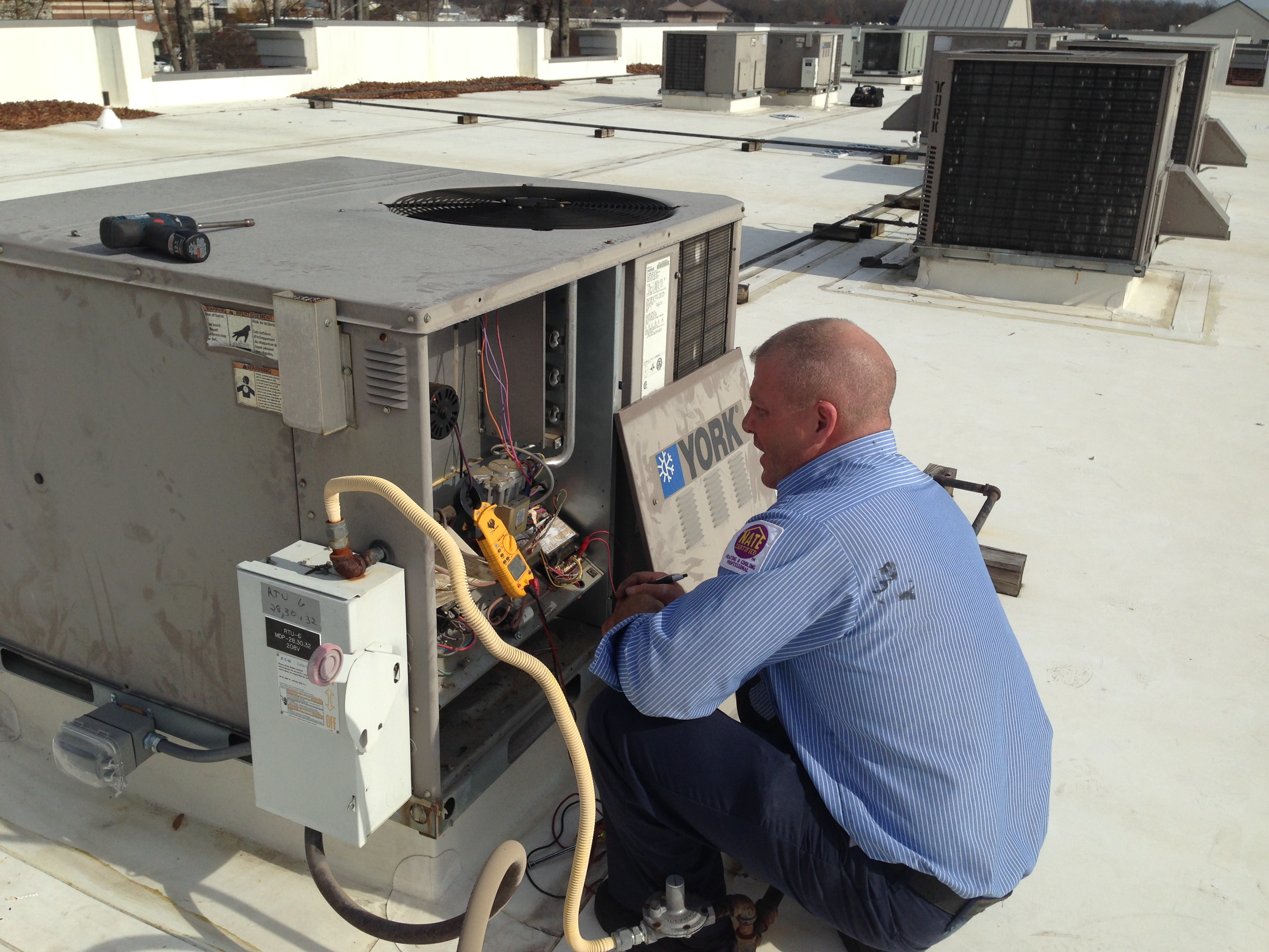 Heating Service And Repair