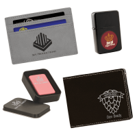 Wallets & Lighters
