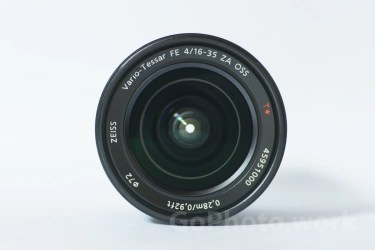 レンズプロテクトフィルターのメリットとデメリット