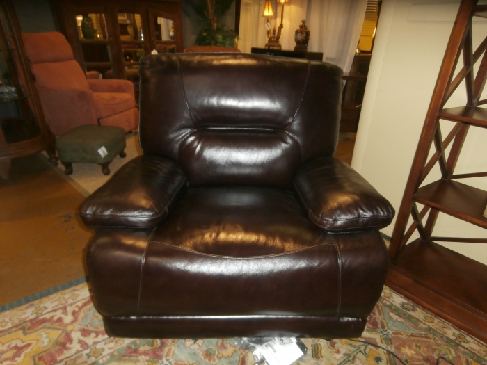 Bayridge Recliner At The Missing Piece